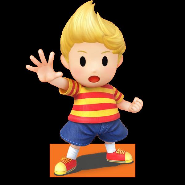 Hoort bij Nintendo, Shigesato Itoi en HAL Labaratories