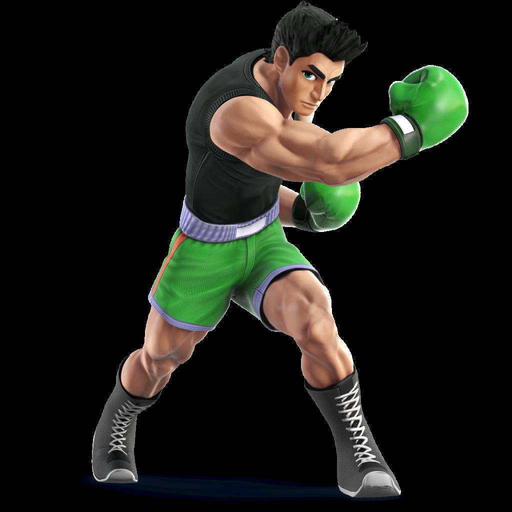 Hoort bij Nintendo