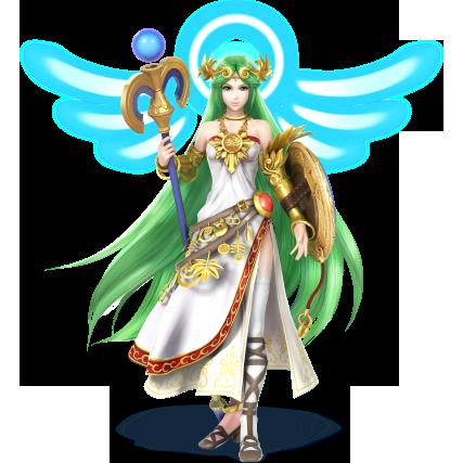 Hoort bij Nintendo en Sora Ltd.