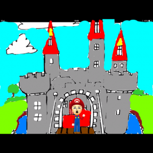 Welkom in het kasteel van Lodewijk!